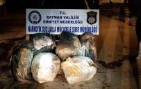 BATMAN EMNİYET MÜDÜRLÜĞÜ - Batman'da 105 Kilo Esrarla Yakalanan 2 Kişi Tutuklandı