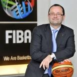 EUROLEAGUE - Baumann Açıklaması 'Euroleague İle Olan Durum Değişmeyecek'