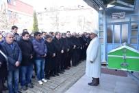 HALIL ELDEMIR - Belediye Meclis Üyesinin Acı Günü