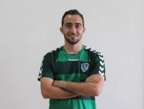 SAKARYASPOR - Genç futbolcu hayatını kaybetti
