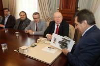BGC'den 'Basın Etik Ve Akreditasyon Kurulu'