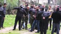 KADIN CESEDİ - Bursa'da Kadın Cesedi Bulundu