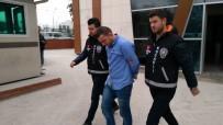 OTO HIRSIZLIK - Çaldığı Kamyonetin Kasasını Hurdacıya Satan Hırsız Yakalandı