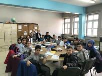 FEN BILGISI - Çavdarhisar Ortaokulu Bilim Şenliği'ne 20 Proje Katılacak