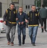 ŞAFAK VAKTI - Cezaevi Firarisinden Polise Açıklaması 'Operasyon Saati Geçti'