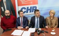 CHP Genel Başkan Yardımcısı Ağbaba'dan İttifak Değerlendirmesi