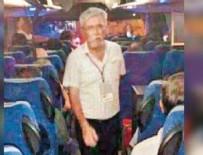 KEMAL KILIÇDAROĞLU - CHP otobüsünde taciz skandalı
