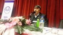 ADıYAMAN ÜNIVERSITESI - Çiçek Açıklaması 'Kuran'ın Yaşayarak Anlatmalıyız'