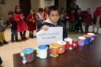 KURAN KURSU - Çocuklar Kumbaralarını Mehmetçik İçin Açtı