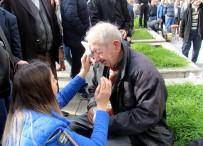 ARBEDE - Darp edilen 78 yaşındaki boyacının gözyaşları