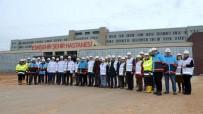 MEHMET ÖZER - Dev Hastanelere Bakanlıktan İnceleme