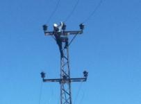 ELEKTRİK ENERJİSİ - Dicle Kararlı, Borcunu Ödemeyenin Elektriği Kesiliyor