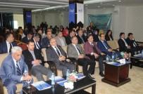 YILMAZ ALTINDAĞ - DİKA Şırnak'ta '11. Kalkınma Planı' Toplantısını Yaptı