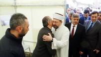 PEYGAMBER - Diyanet İşleri Başkanı Erbaş, Şehit Askerin Ailesini Ziyaret Etti