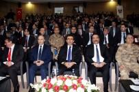 DICLE ÜNIVERSITESI - Diyarbakır'da Sıfır Atık Projesi Toplantısı