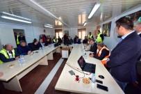 DSİ Genel Müdürü Acu Açıklaması 'Yusufeli'de Kamulaştırma İşlerinde Yüzde 70 Gerçekleşme Sağlandı'