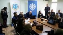 ALP ARSLAN - Dyned Bilgilendirme Toplantısı