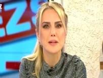 ECE ERKEN - Ece Erken: Rahatça küfür edemiyorum