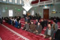 NURI ÖZDER - Edirne'de Afrin Şehitleri İçin Mevlit Okutuldu