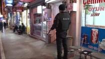 TRAFİK CEZASI - Elazığ'da 'Huzur 23 Asayiş Uygulaması'