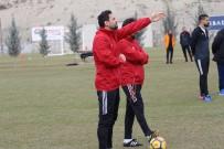 Evkur Yeni Malatyaspor Bursa Yolcusu
