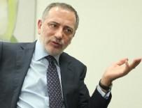 SAVUNMA BAKANI - Fatih Altaylı'dan dikkat çeken iddia