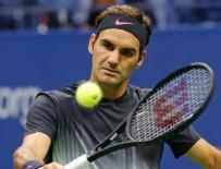 ROTTERDAM - Federer zirveye çok yakın