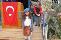 YARDIM KAMPANYASI - Gaziantep'te 523 Öğrenci Okul Harçlıklarını Afrin'e Gönderdi