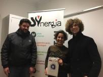VATANDAŞLıK - Gençler Avrupa İle 'Kültür Köprüsü' Kuruyor