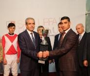 HIPODROM - Haliliye Belediye Başkanlığı Koşusunu 'Yıldızabakan' Kazandı
