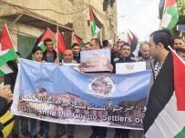 SABAH NAMAZı - Hazreti İbrahim Camisi Katliamı, 24. Yılında Telin Edildi