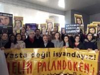 LİSE ÖĞRENCİSİ - Helin Palandöken'in katili ilk kez hakim karşısına çıkacak