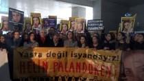 LİSE ÖĞRENCİSİ - Helin Palantöken'in Katil Zanlısının Yargılandığı Davaya Yanlış Sanık Getirildi