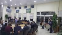 TERMAL TURİZM - Hisarcık'ta Zeytin Dalı Harekatı'na Mehterli Destek