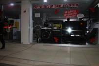 BEYAZ EŞYA - İstanbul'da Beyaz Eşya Mağazası Soygunu