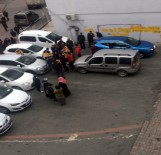 AİLE HEKİMİ - Doktoru sokak ortasında bıçaklayıp sopayla dövdüler