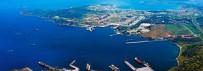 KUZEY EGE - İzmir'in Limanları Rekor Kırdı