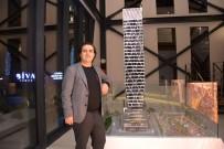 DEPREM BÖLGESİ - İzmir'in Yeni Simgesi Biva Tower Olacak