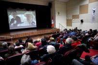 HÜSEYIN MUTLU - Karşıyaka'da Engelsiz Film Günleri