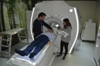 BÜROKRASI - Kozan Devlet Hastanesi'nde MR Cihazı Hizmet Vermeye Başladı