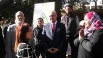 AYDIN DOĞAN - Libya'nın Trablus Büyükelçisi Doğan Açıklaması