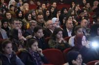 Mardin'de Aykut Kuşkaya Konserine Yoğun İlgi