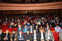 MEHMET DEMIRKOL - Mehmet Demirkol Açıklaması '9 Saat Okulda Vakit Geçirmek Saçmalık'