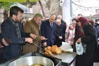 MHP'den Afrin Şehitleri İçin Kurban Ve Lokma Hayrı