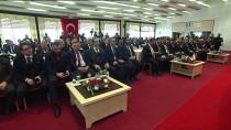 İŞ İNSANLARI - MÜSİAD Başkanlar Toplantısı