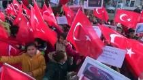 TÜRKLER - Niğde'den Mehmetçiklere Destek