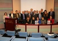YELTEN - Otolojide Kış Toplantısı Ankara'da Gerçekleşti