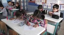 ENGELLİ ÇOCUK - 'Özel' Öğrencilere 'Gölge' Öğretmen