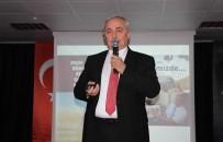 YUSUF DEMIR - Prof. Dr. Demir Açıklaması '30 Yıl Sonra Karadeniz'de Pamuk Yetiştirebiliriz'