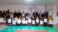 BELEDİYE MECLİS ÜYESİ - Roman Çocuklara Judo Kıyafeti Dağıtıldı